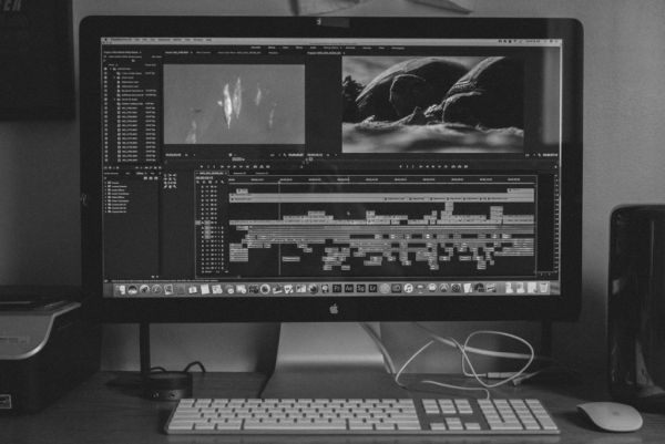 Video Editing and Post Production Services